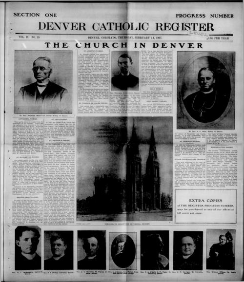 Special state edition of the Register
