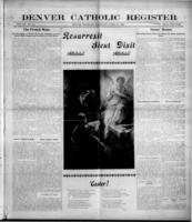 Denver Catholic Register April 16, 1908