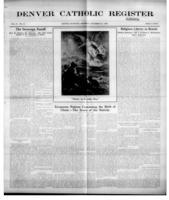 Denver Catholic Register December 24, 1908