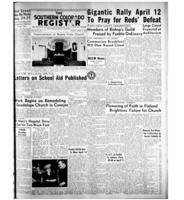 Southern Colorado Register April 9, 1948