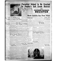 Southern Colorado Register April 23, 1948