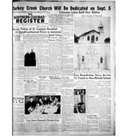 Southern Colorado Register August 13, 1948
