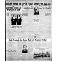 Southern Colorado Register August 20, 1948