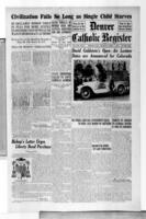 Denver Catholic Register April 11, 1918