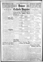 Denver Catholic Register April 10, 1919