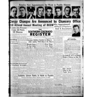 Southern Colorado Register October 8, 1948