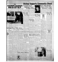 Southern Colorado Register October 15, 1948