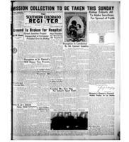 Southern Colorado Register October 22, 1948