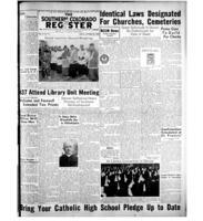 Southern Colorado Register October 29, 1948