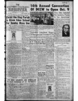 Southern Colorado Register October 5, 1956