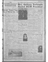 Southern Colorado Register October 12, 1956