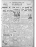 Southern Colorado Register October 26, 1956