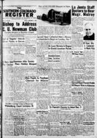 Southern Colorado Register December 1952