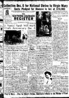 Southern Colorado Register December 1953