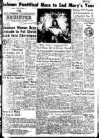 Southern Colorado Register December 1954