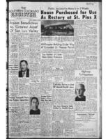 Southern Colorado Register August 10, 1956