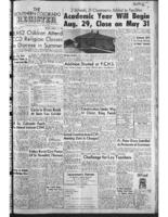 Southern Colorado Register August 17, 1956