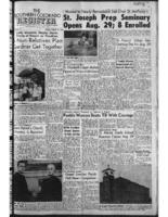 Southern Colorado Register August 24, 1956