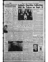 Southern Colorado Register August 31, 1956