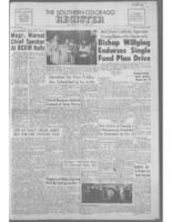 Southern Colorado Register October 4, 1957