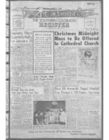 Southern Colorado Register December 20, 1957