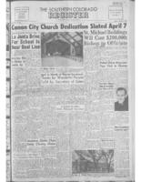 Southern Colorado Register April 5, 1957
