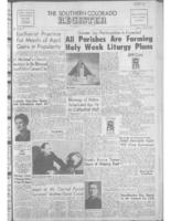 Southern Colorado Register April 12, 1957