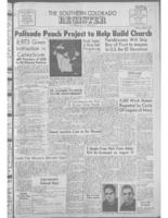 Southern Colorado Register August 9, 1957