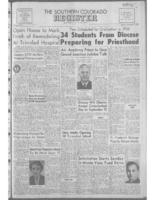 Southern Colorado Register September 13, 1957