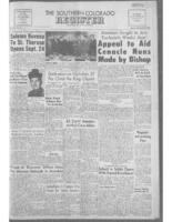 Southern Colorado Register September 20, 1957