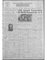 Southern Colorado Register September 27, 1957