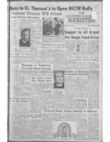 Southern Colorado Register October 3, 1958