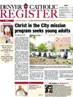 Denver Catholic Register April 13, 2011