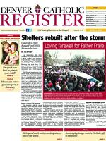 Denver Catholic Register April 2, 2014