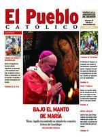 El Pueblo Agosto 2012
