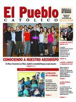 El Pueblo Septiembre 2012