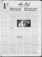 HI-PAL DECEMBER 18, 1957