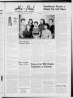 HI-PAL FEBRUARY 6, 1959