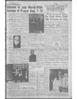 Southern Colorado Register August 8, 1958