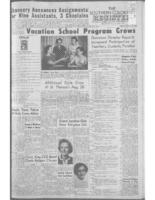Southern Colorado Register August 22, 1958
