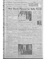 Southern Colorado Register August 29, 1958