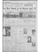 Southern Colorado Register September 12, 1958