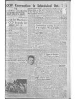 Southern Colorado Register September 26, 1958