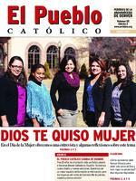 El Pueblo Marzo 2017