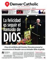 Denver Catholic En Espanol Abril 2017