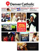Denver Catholic December 24, 2016-January 27, 2017