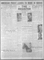 The Register February 25, 1934