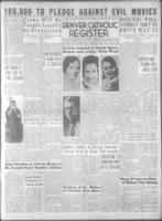 Denver Catholic Register April 12, 1934