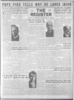 The Register March 25, 1934