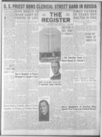 The Register April 8, 1934